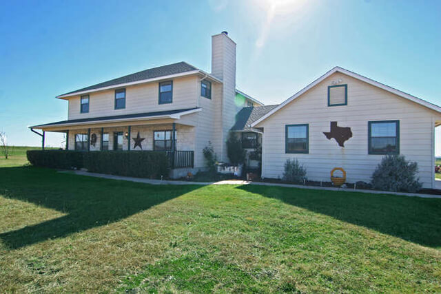 Georgetown TX Home for Sale Western Hills