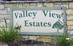 Valley View Estates, Leander
