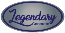 Legendary Concrete