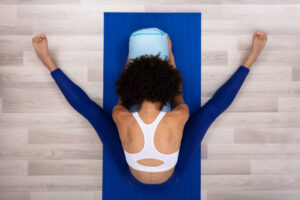 5 Reasons You Need to Start Practicing Restorative Yoga | Yoga With Allaya