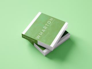 Wharton Brand Identity Guide