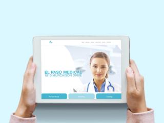 El Paso Medical Center