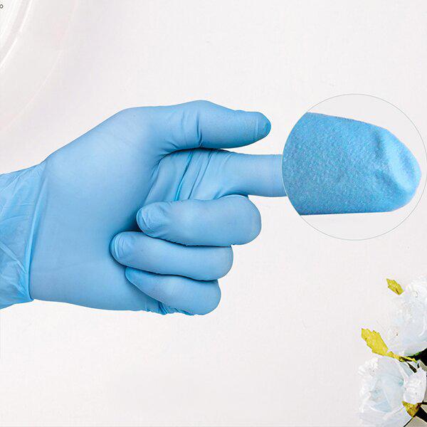 Disposable Nitrile Gloves P5