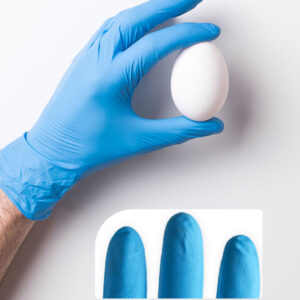 Disposable Nitrile Gloves P9