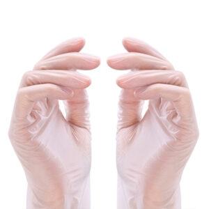 Disposable PVC Gloves P2