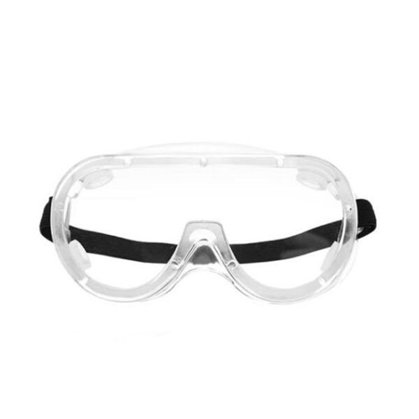 Safety Goggles - Protect your eyes from COVID-19 aerosol