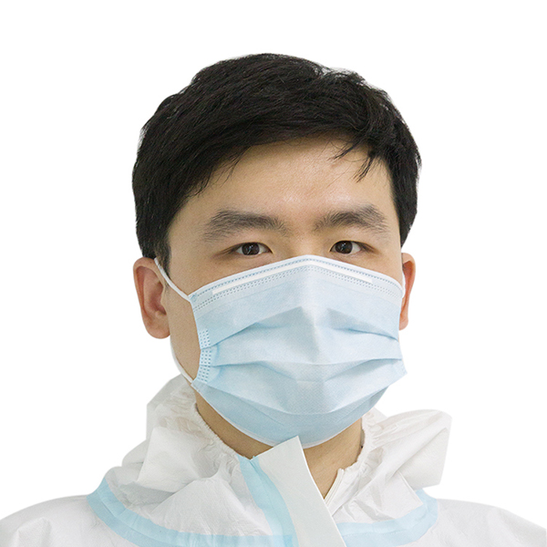 disposable mask-JN-KZ-F40F41F42 P2