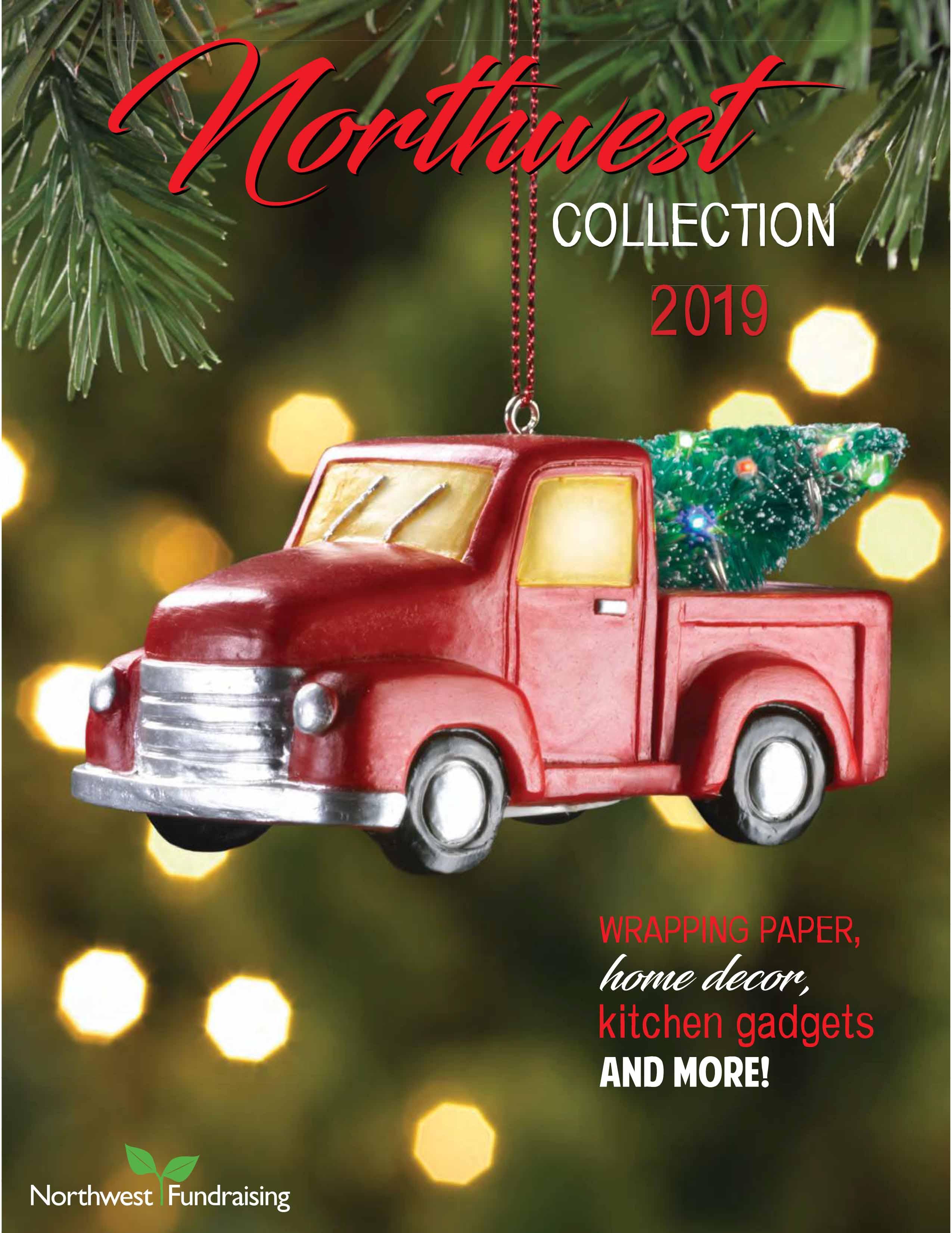Northwest Collection 2019