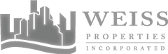 Weiss Properties Inc Grey-scale