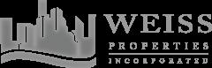 Weiss Properties Inc Grey-scale