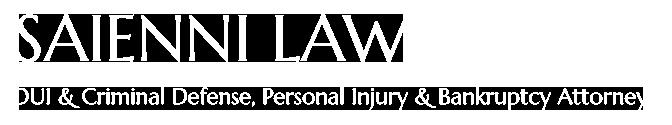 Saienni Law Logo