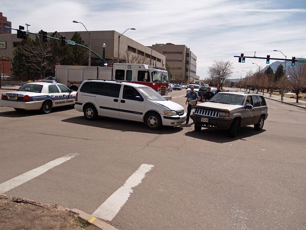 car crash, Arizona Car Accident Statistics
