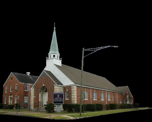 church transp shaddow