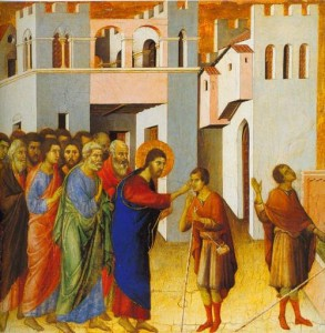 Duccio_XX_jesus_opens_the_eyes_of_a_man_born_blind_1311