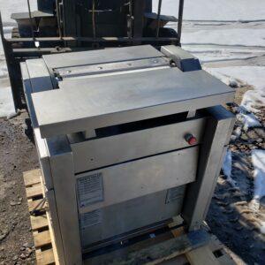 Townsend 7500 Membrane Skinner