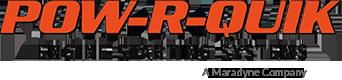 Pow-R-Quik  |  Heavy Duty Engine Starters • Cleveland, Ohio