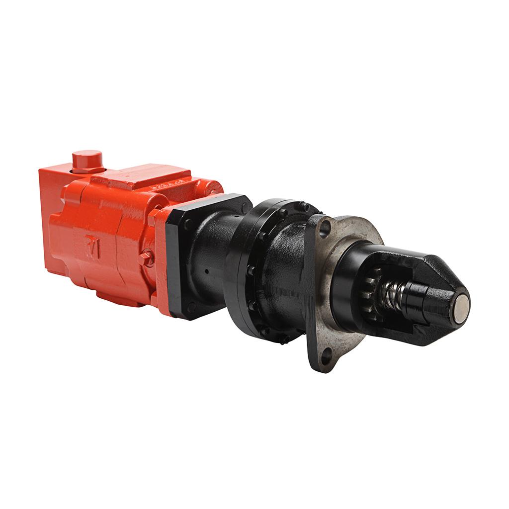 Pow-R-Quik HSV-223 HSV-224 Hydraulic Starter