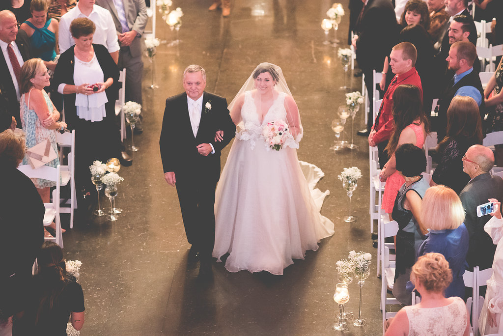 Leigh+Brian | Wedding