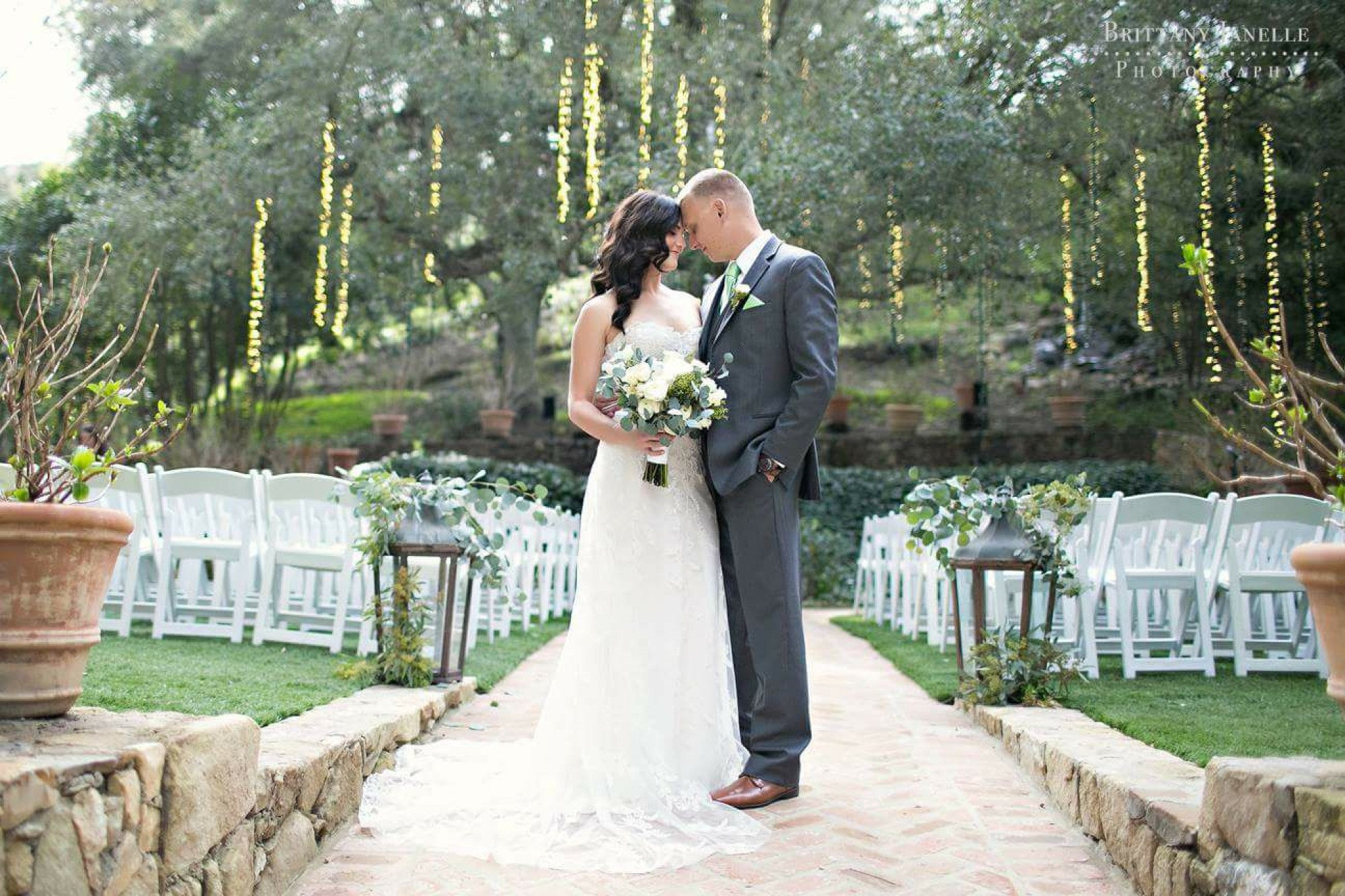 AOO Events: Wedding in Malibu [Danielle and Josh Miller]