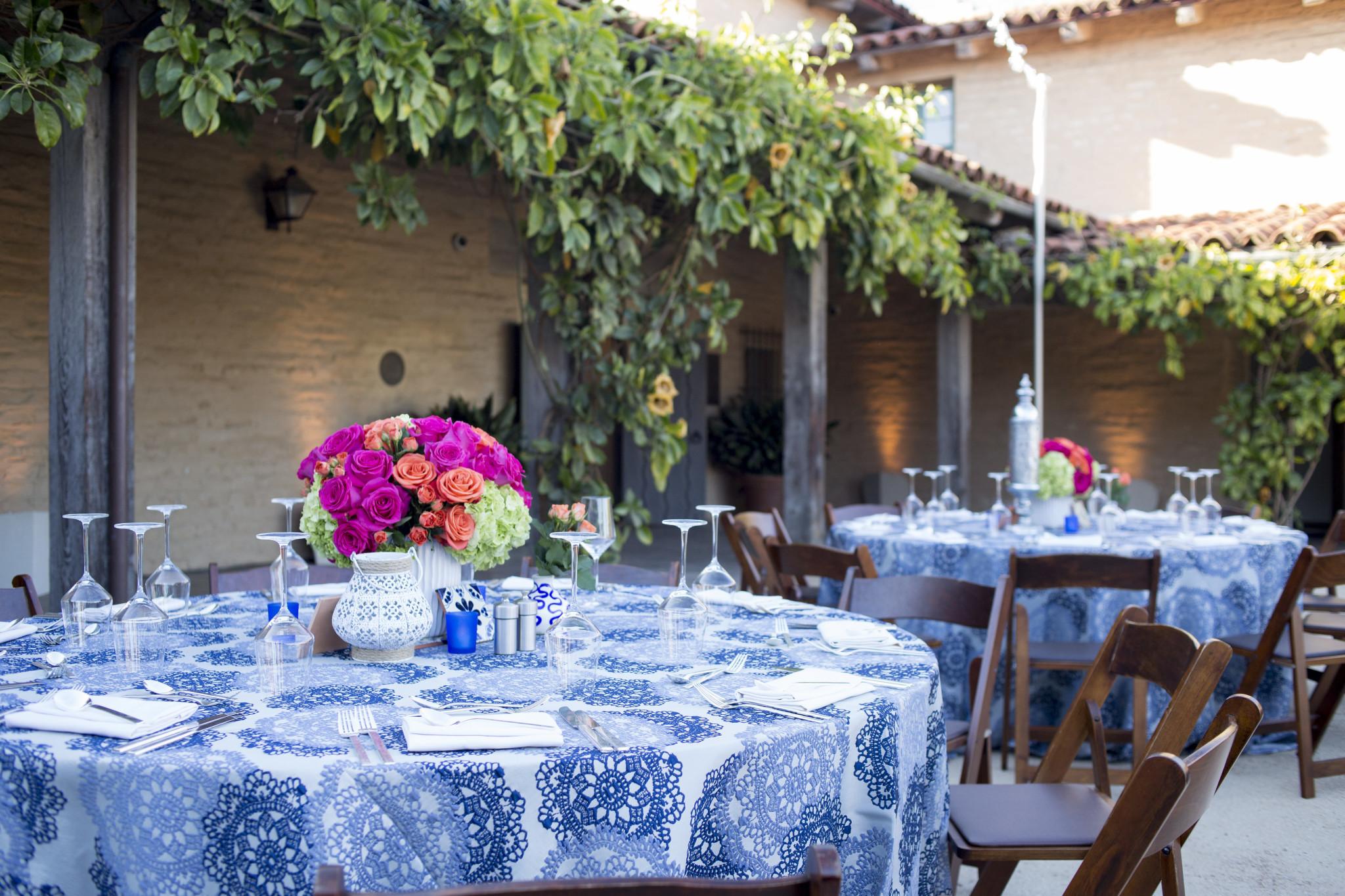 California Dreamin': Santa Barbara Events