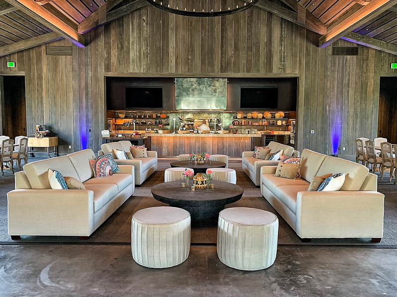 interior design inspired