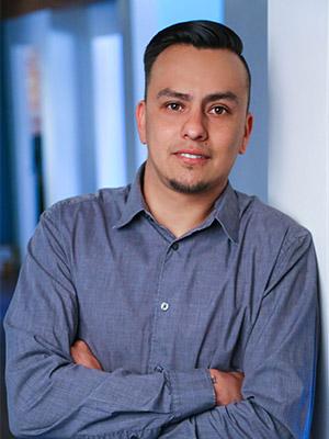 photo of erick badillo