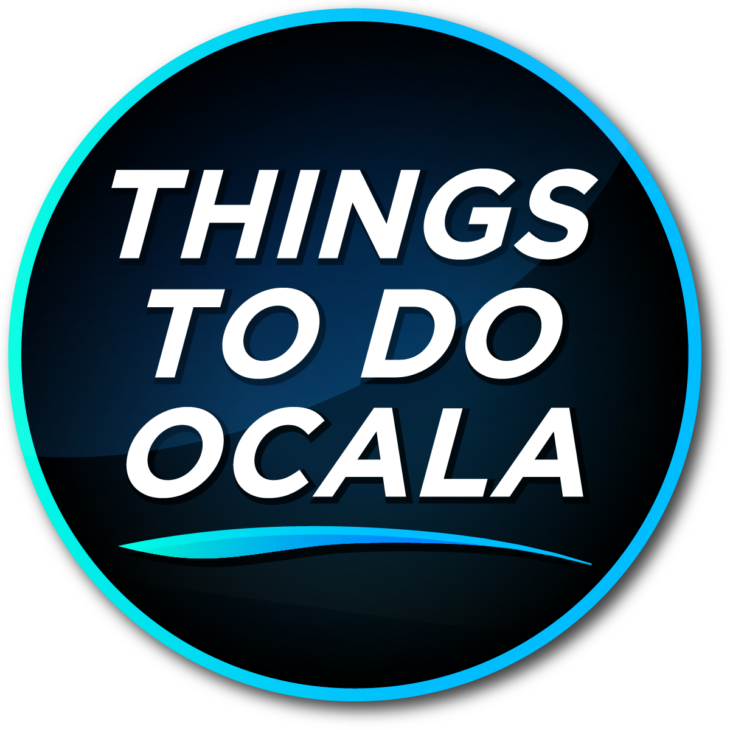 Things To Do Ocala logo