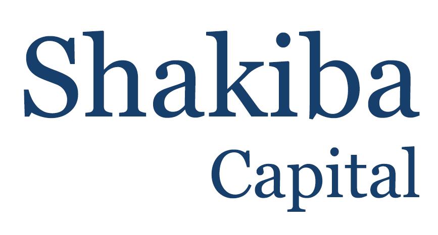 Shakiba Capital Logo