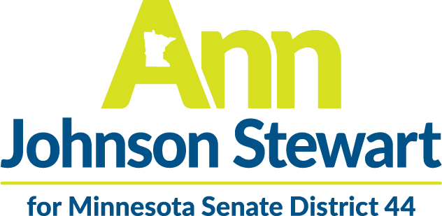 Ann Johnson Stewart for Senate