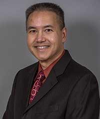 T. Sunny Khamapirad, M.D.