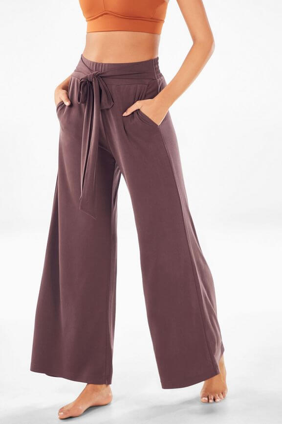 Fabletics Chris Washed Tricot Pants
