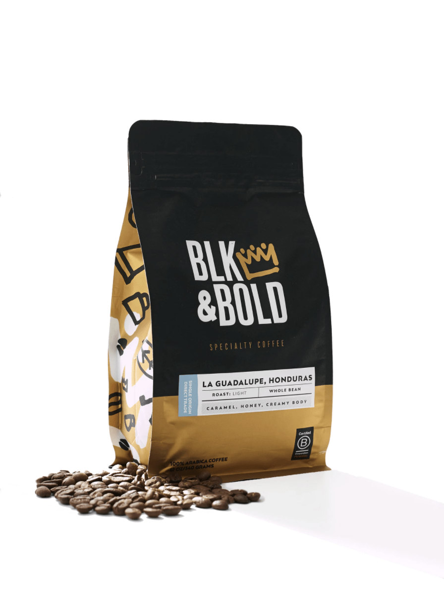 BLK & Bold's La Guadalupe, Honduras - Single Origin Light Roast