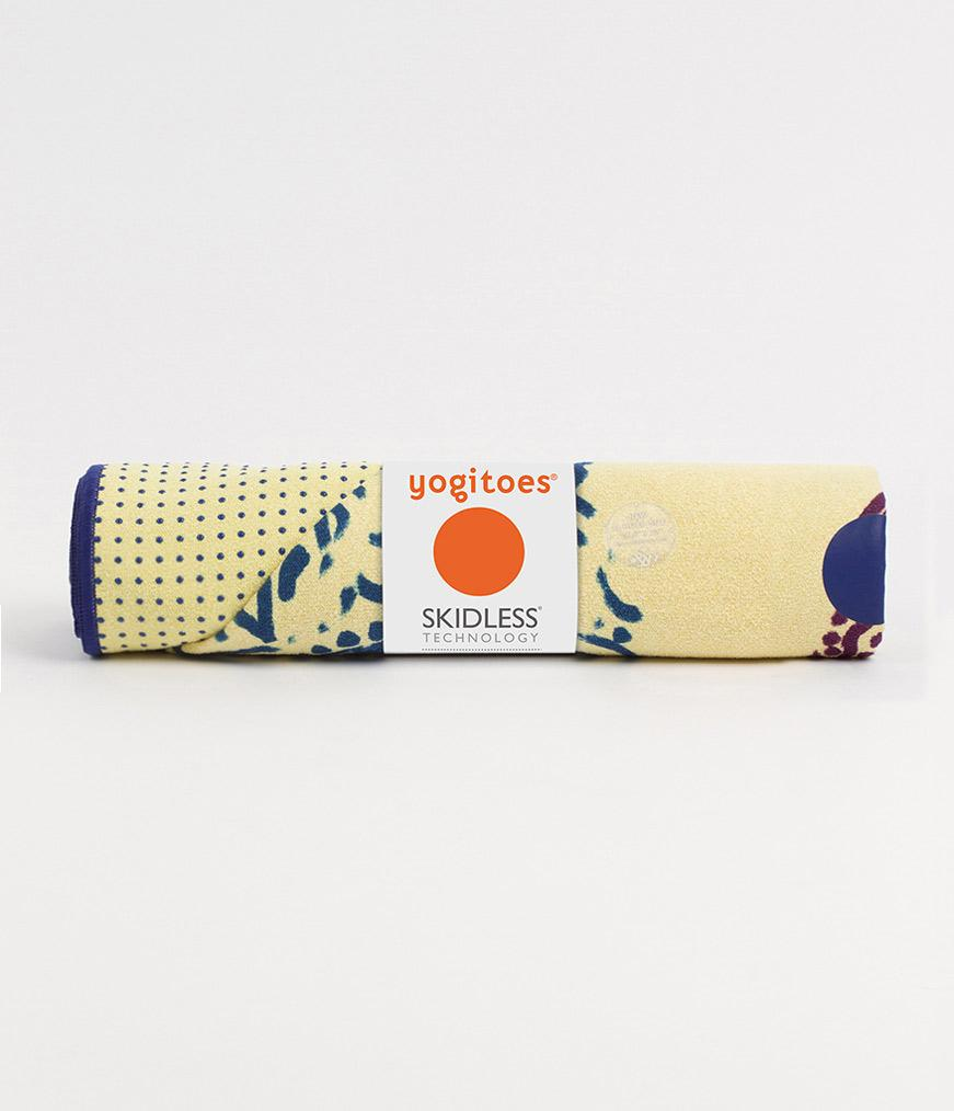 Manduka Yoga Towel From Yogitoes