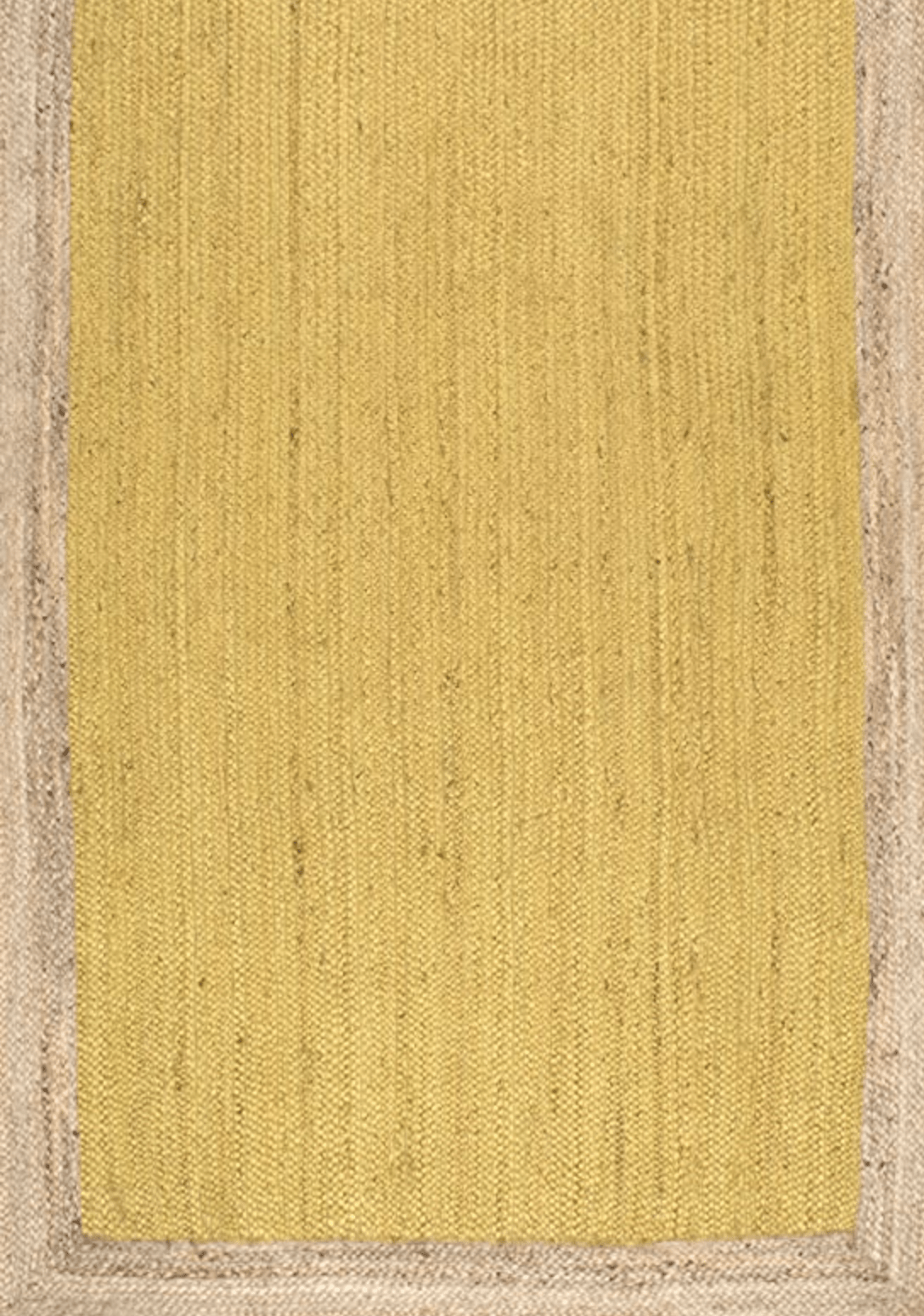 Eleonora Hand Woven Jute Accent Rug from nuLOOM