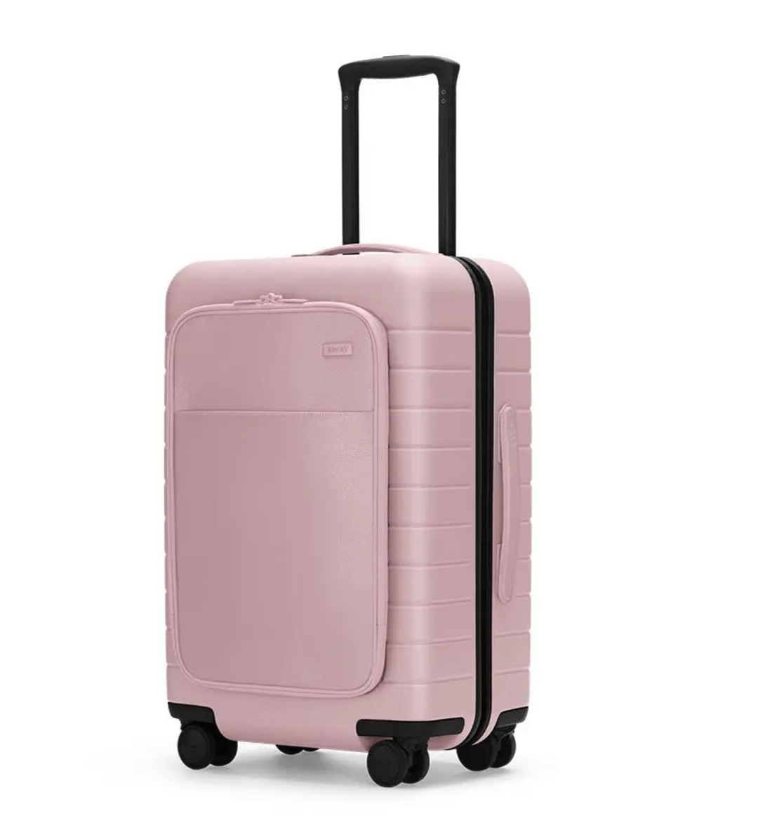 Away's Bigger Carry-On with Pocket