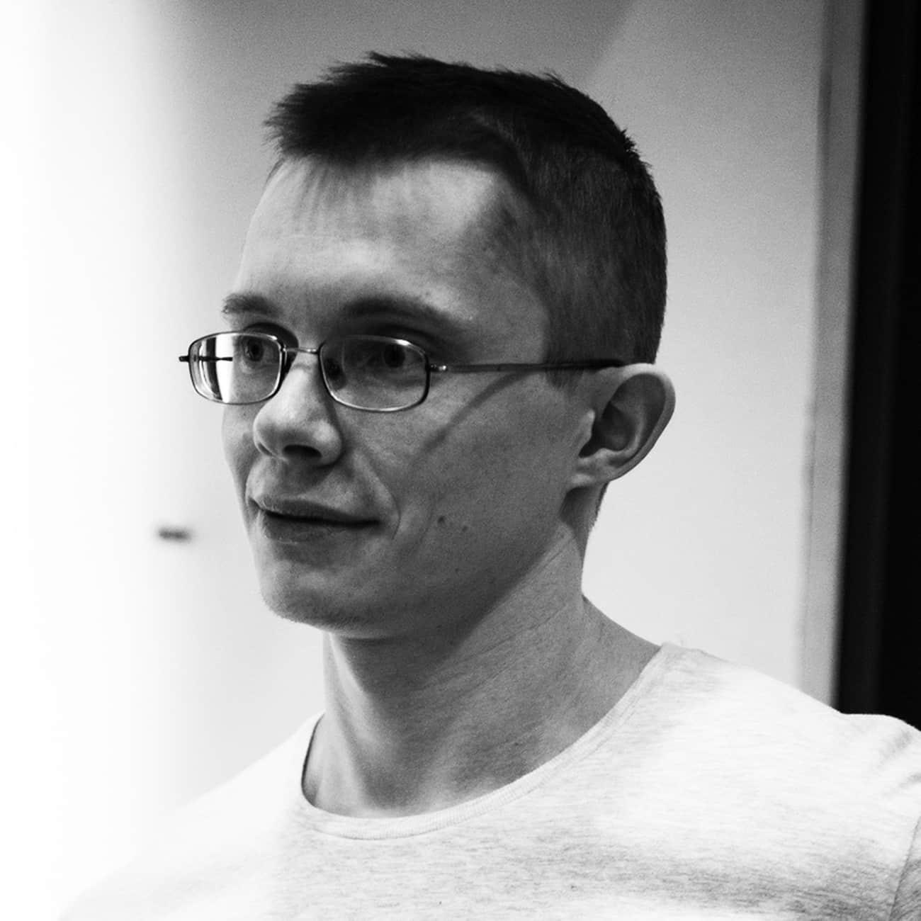 Tim Zuev