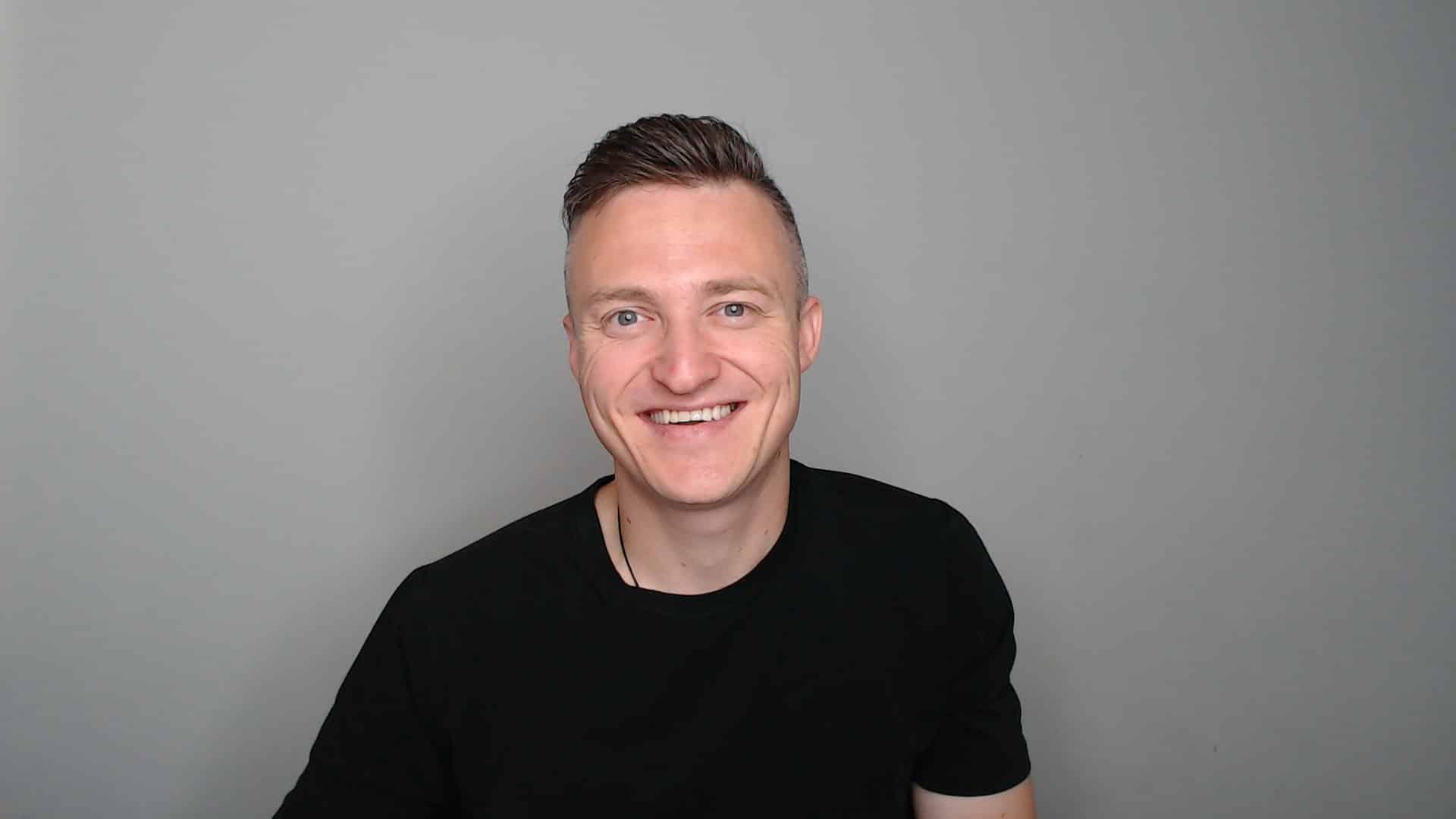 Increase search traffic with Alex Zagoumenov