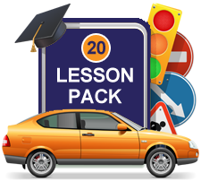 High-Quality Driving Lessons