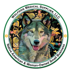 Wolfdog Meidcal Final Logo