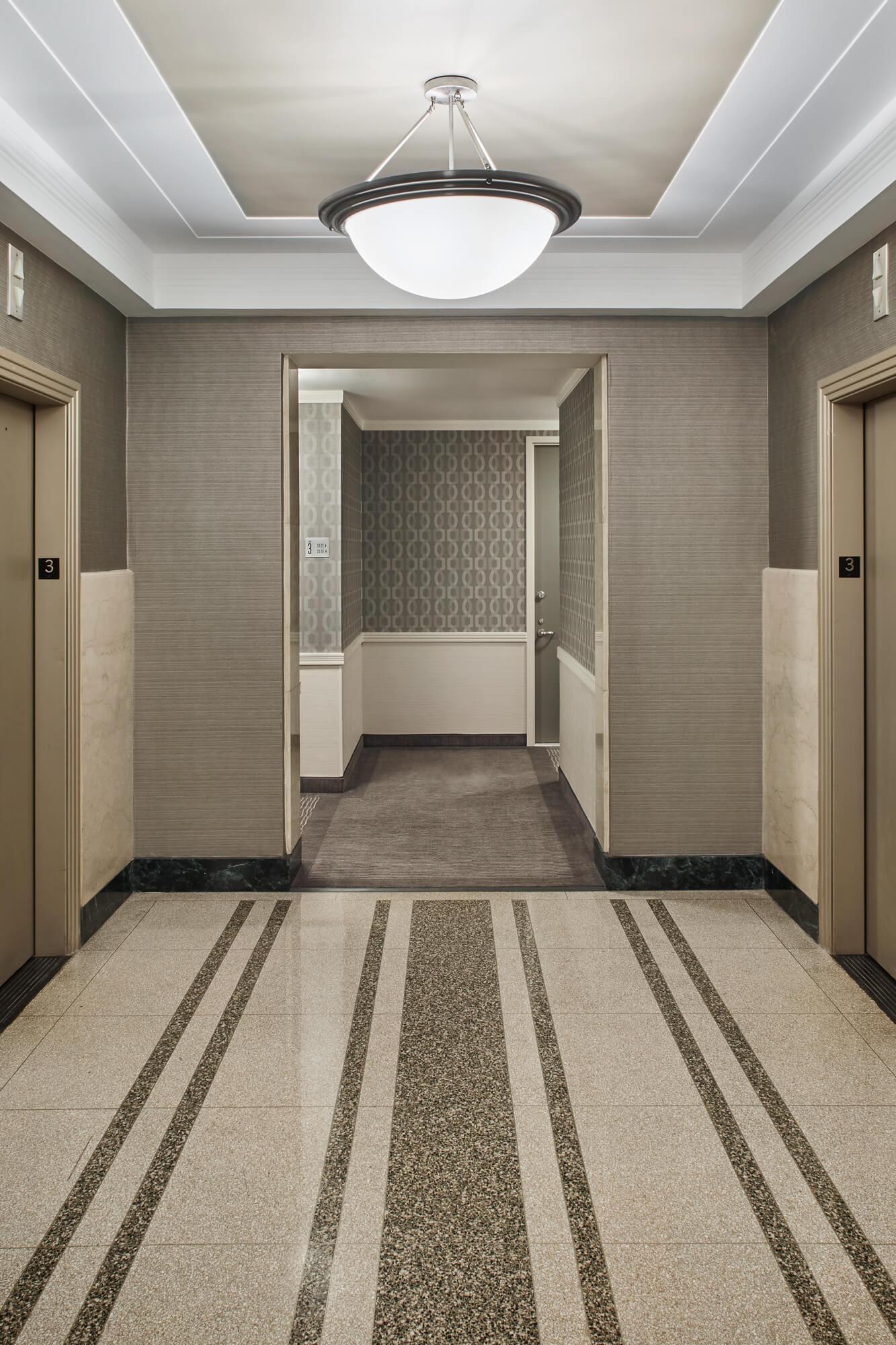 hallway renovation New York