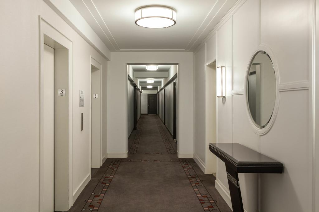 lobby renovations company