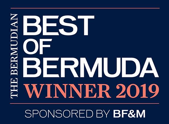 Best of Bermuda Winner 2019