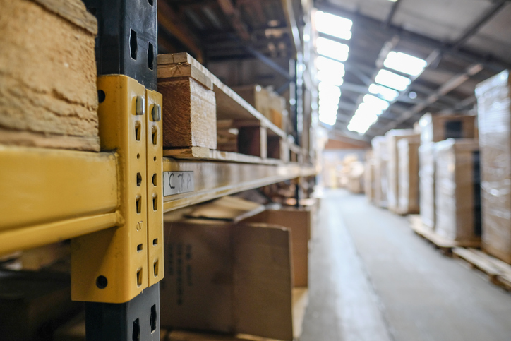 How Often Should Warehouse Racking Be Inspected?