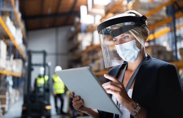 Warehouse Safety Inspection Checklist: Is Your Warehouse Safe?