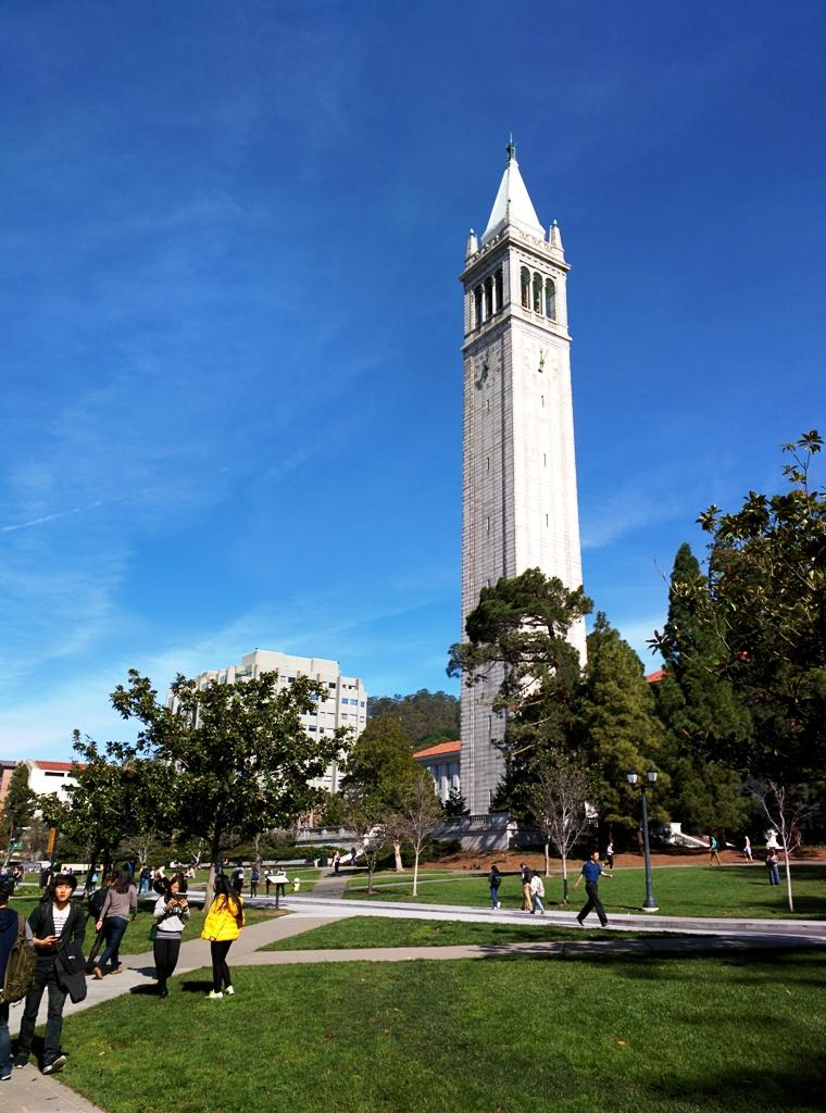 UC Berkeley1