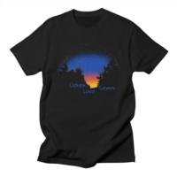 Listen Love Learn T-shirt