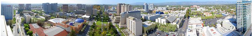 audio visual rentals San Jose