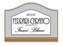 Ferrari Carano Fume Blan