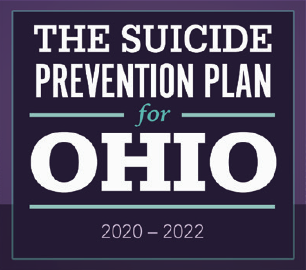 OMHAS Releases 2021-2022 Suicide Prevention Plan