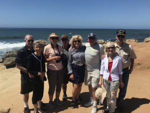 Sightseeing Tour of La Jolla with Adventures in San Diego Tours